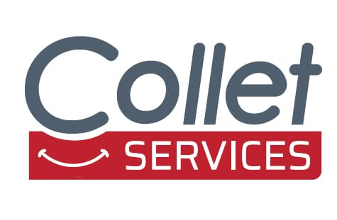 logo Collet Services